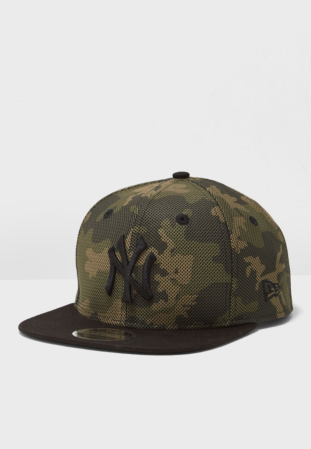 1908243a9be Shop New Era prints 9Fifty New York Yankees Cap 80536366 for Men in ...