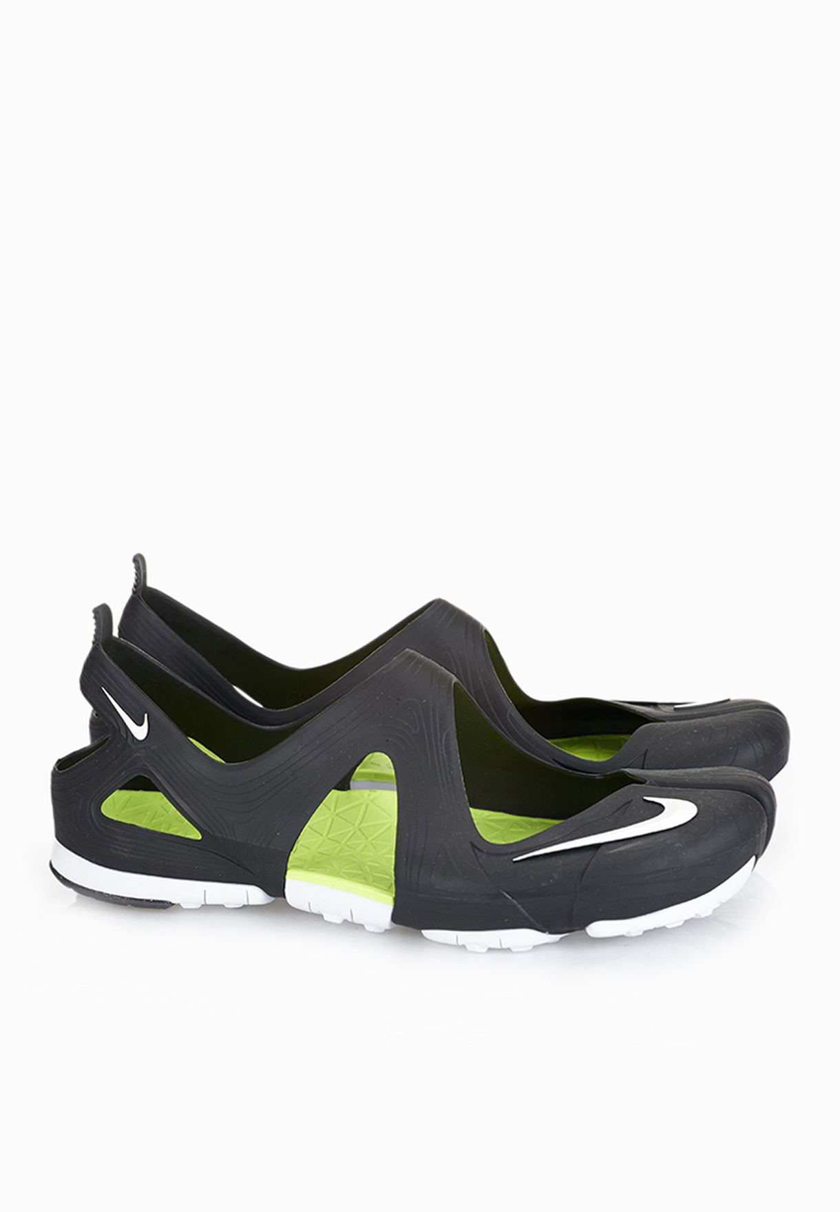 de5860838 Shop Nike black Free Rift Sandal 725001-019 for Men in UAE ...