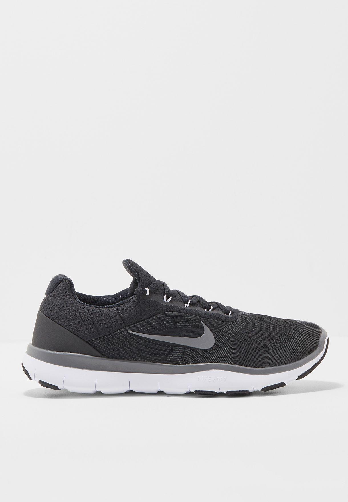 f73852582ebba Shop Nike black Free Trainer V7 898053-003 for Men in UAE - NI727SH56NCL