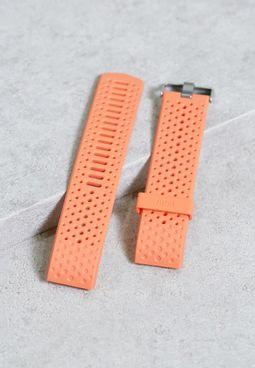 Large Charge 2 Wristband