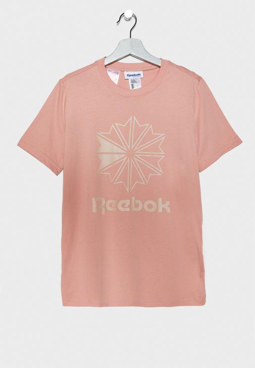 Kids Classic Starcrest T-Shirt