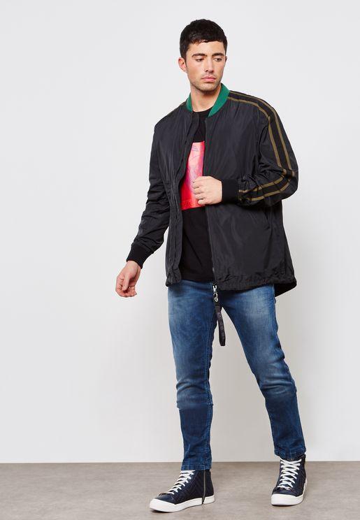 Krooley Slim Fit Jeans