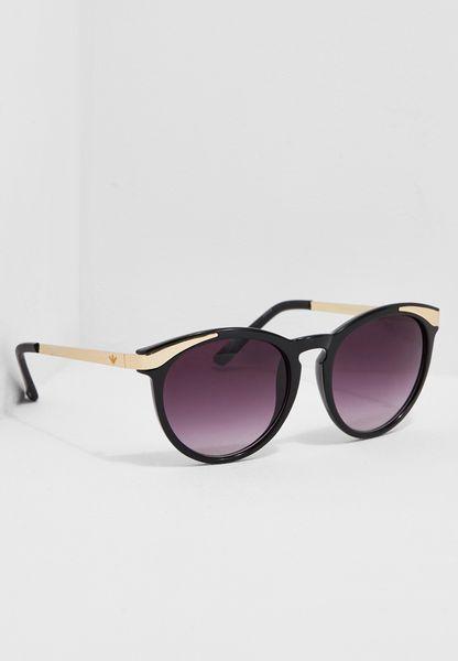 نظارة شمسية بيج ماوث