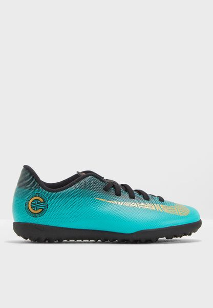 VaporX 12 Club CR7 TF Youth