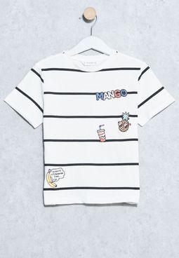 Kids Mangol2 T-Shirt