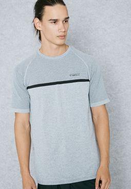 Jig Seamless T-Shirt