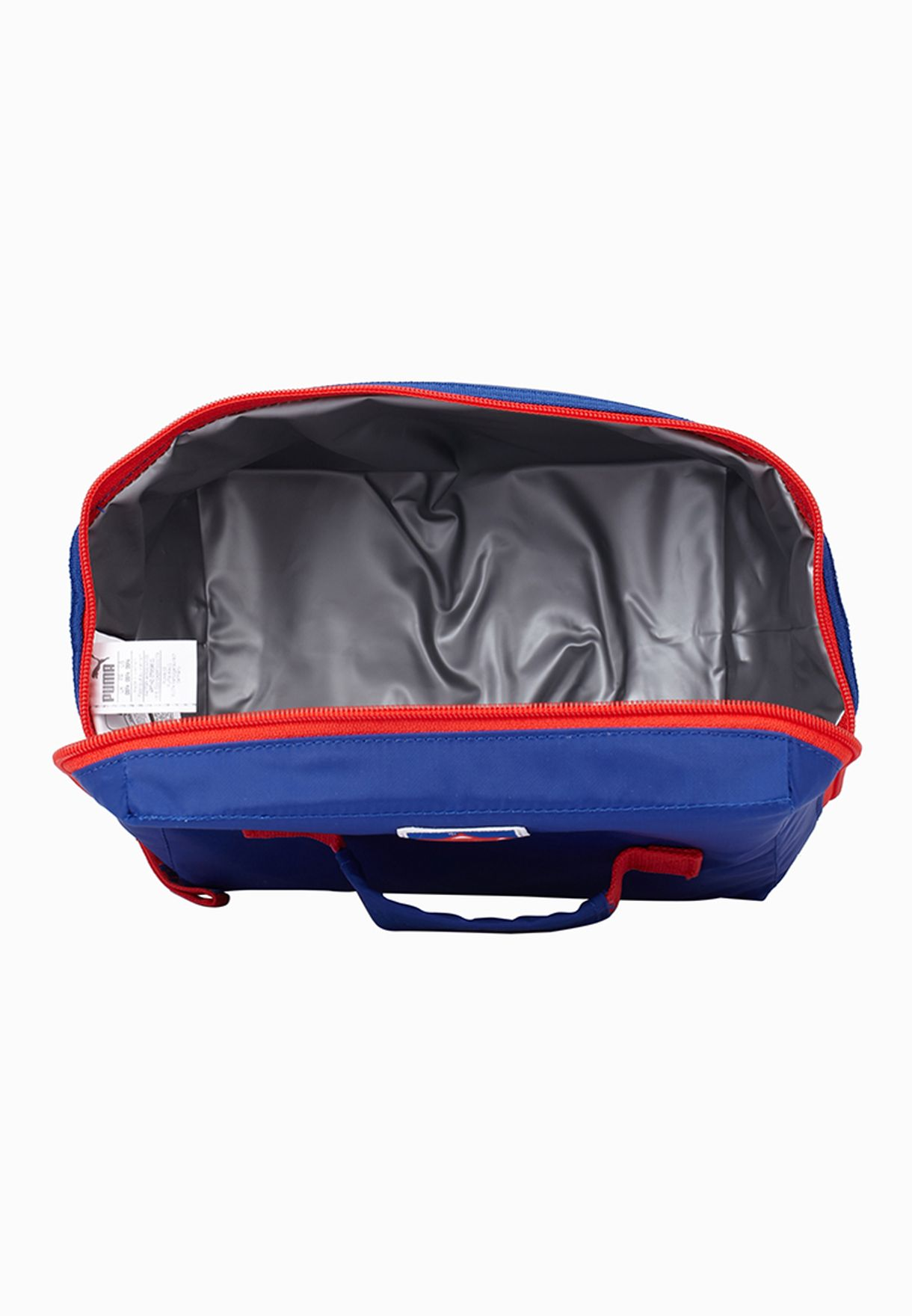 78e2bba6c3 Shop PUMA blue Puma Superman Lunch Bag 7359601 for Kids in UAE ...