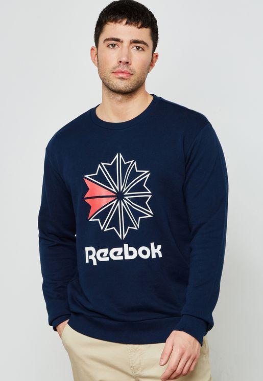 Foundation Starcrest Sweatshirt