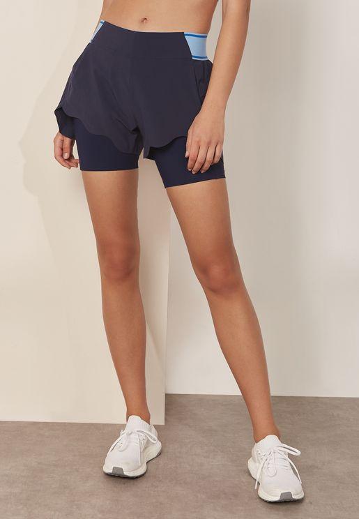 Turf Shorts