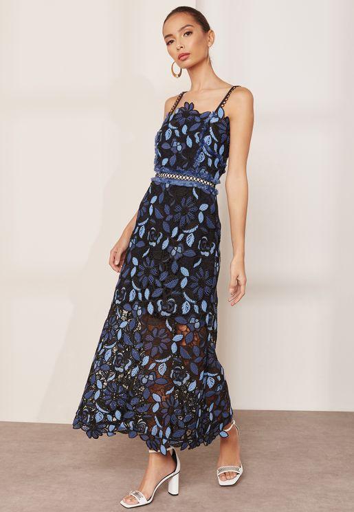 Soho Cami Dress