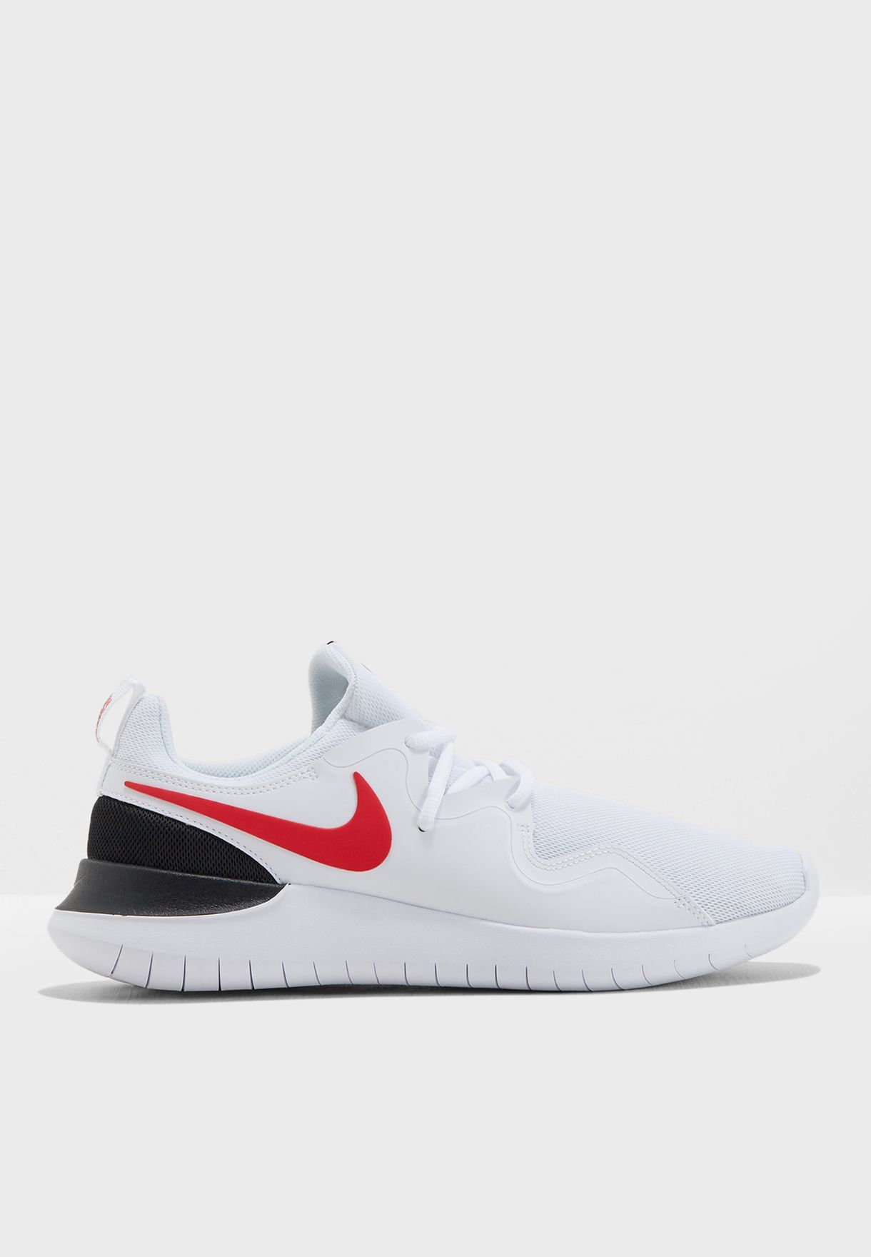 cheap for discount 0e3c5 32695 Shop Nike white Tessen AA2160-100 for Men in Saudi - NI727SH