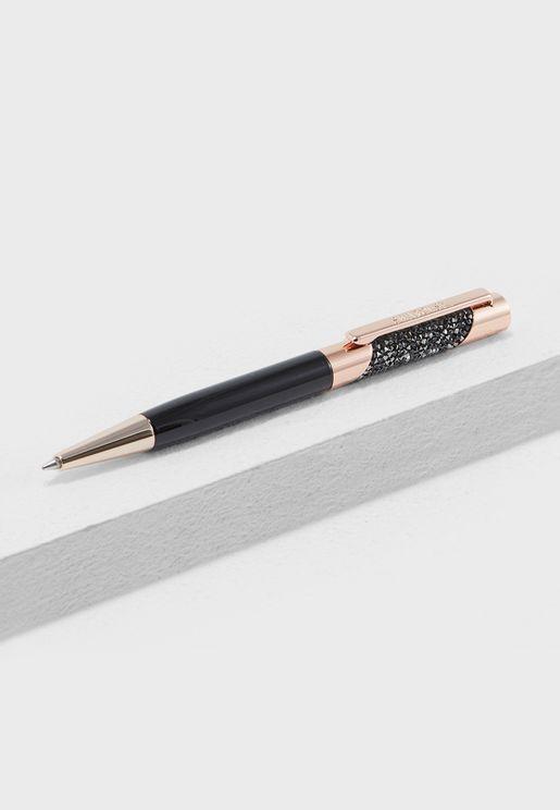 قلم مزين بالكريستال