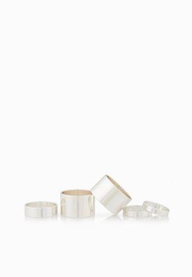 Pieces Vigilia Combi Rings