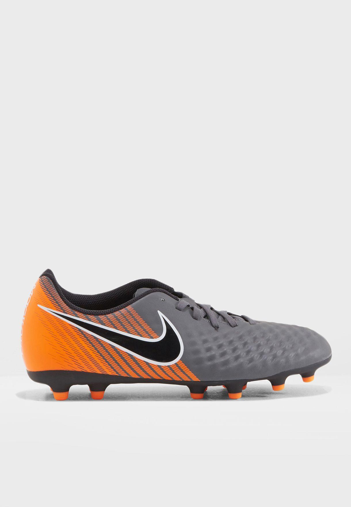 Shop Nike multicolor Magista Obra 2 Club FG AH7302-080 for Men in ... 4bc778621a751