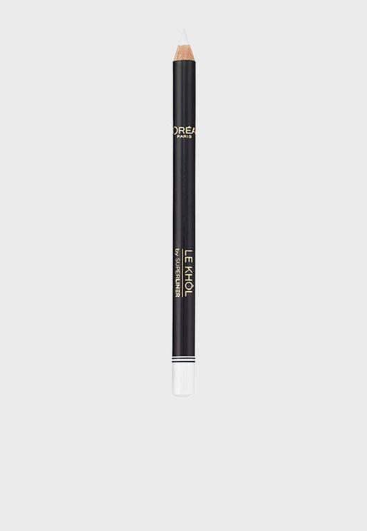 قلم كحل سوبر لاينر