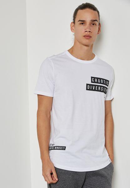 Marlin Printed T-Shirt