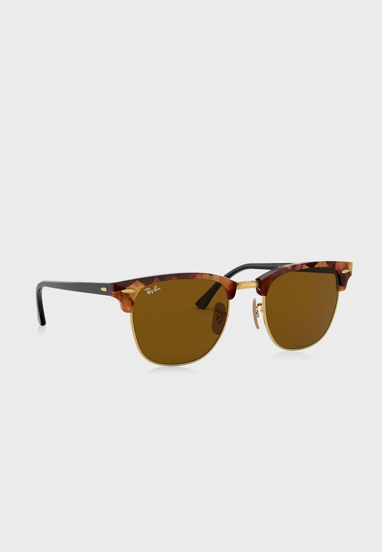 نظارة شمسية كلوب ماستر مطبعة