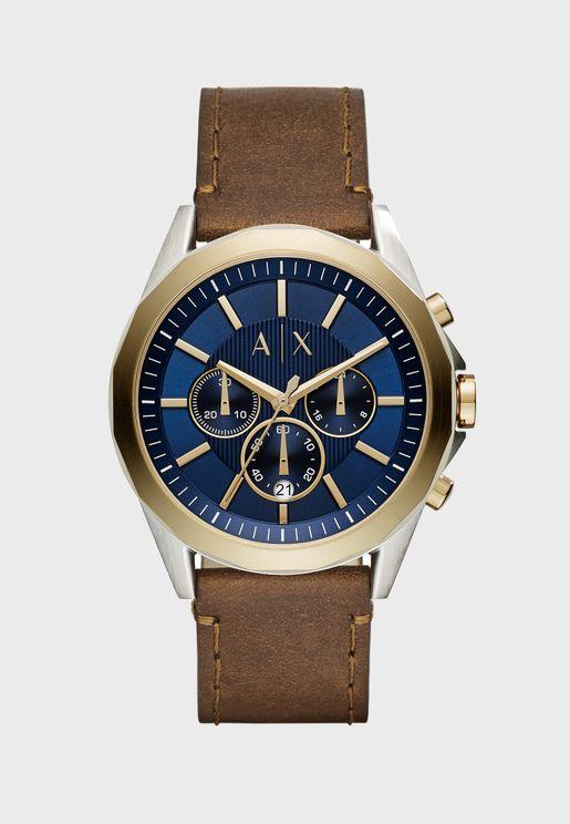AX2612 Watch