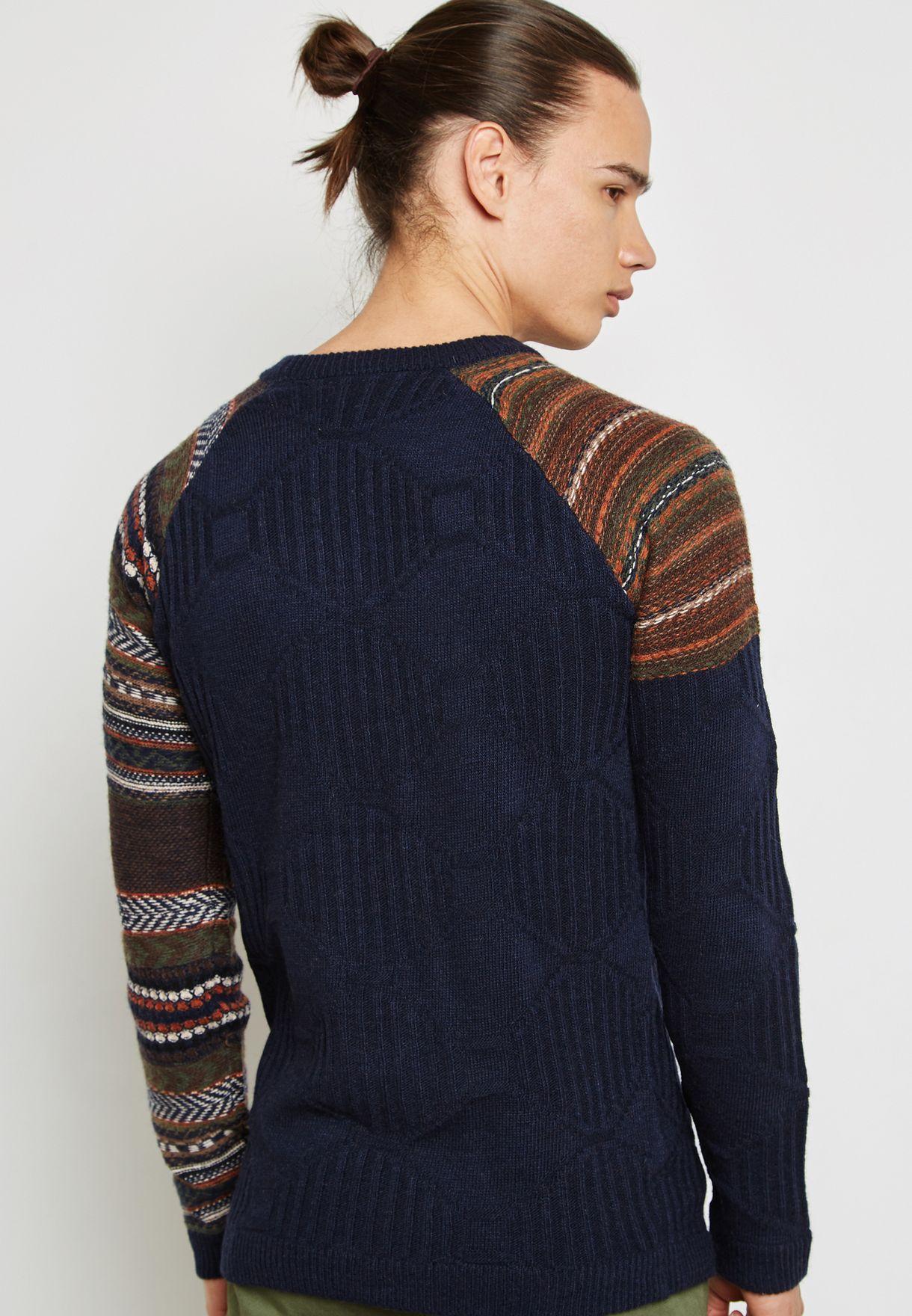 Torben Sweater