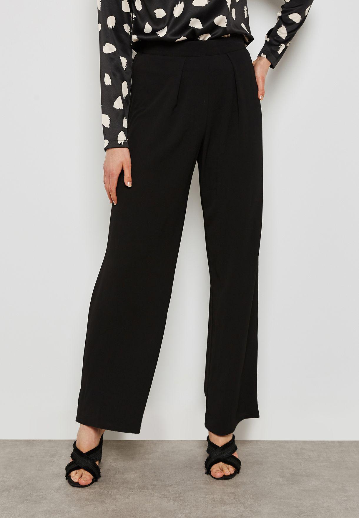 Plazzo Pants
