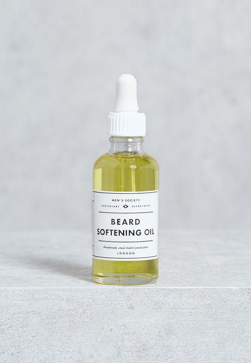 No.1 Beard Oil 50Ml