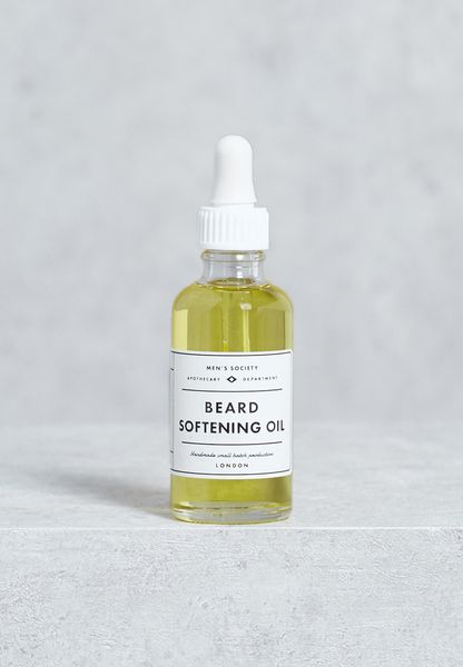 No.1 Beard Oil 50Ml