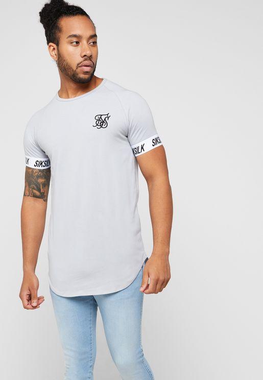 Raglan Tech T-Shirt