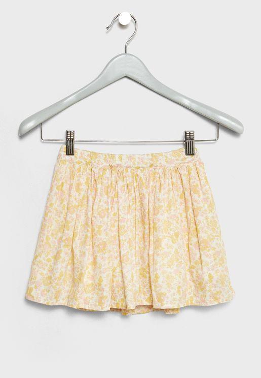 Little Belle Skirt