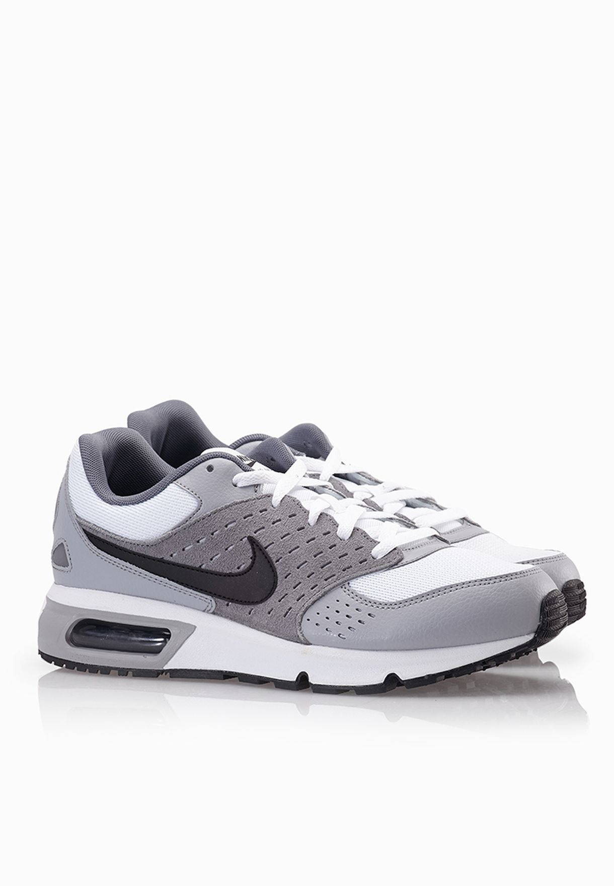 cd6e858e514 Shop Nike grey Air Max Solace 652982-103 for Men in Qatar - NI727SH46YJP