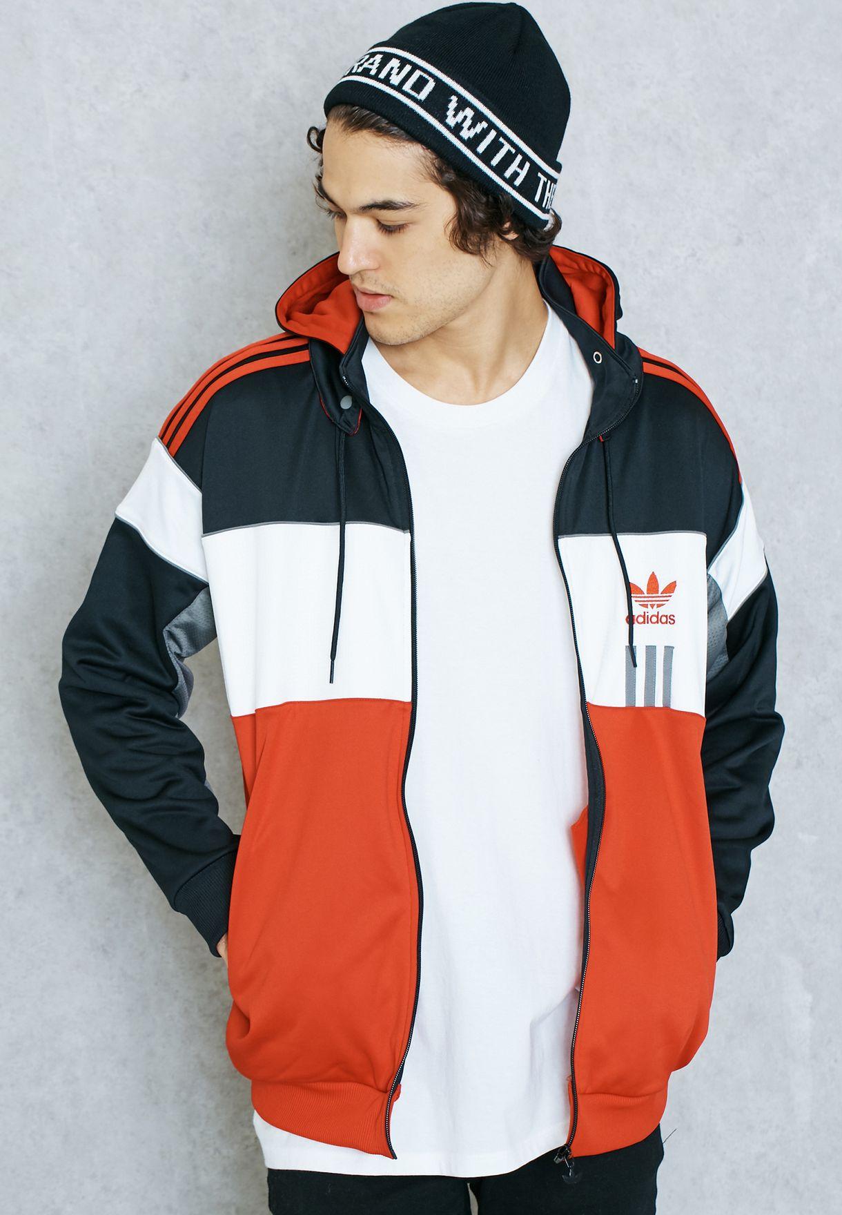 adidas id96 hoodie