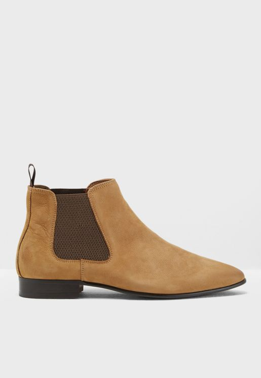 Chenadien Boots