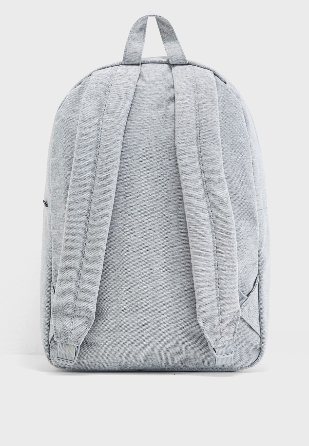 f2bbf71ad07 Shop Herschel grey Classic Backpack 10001-01866-OS for Women in ...