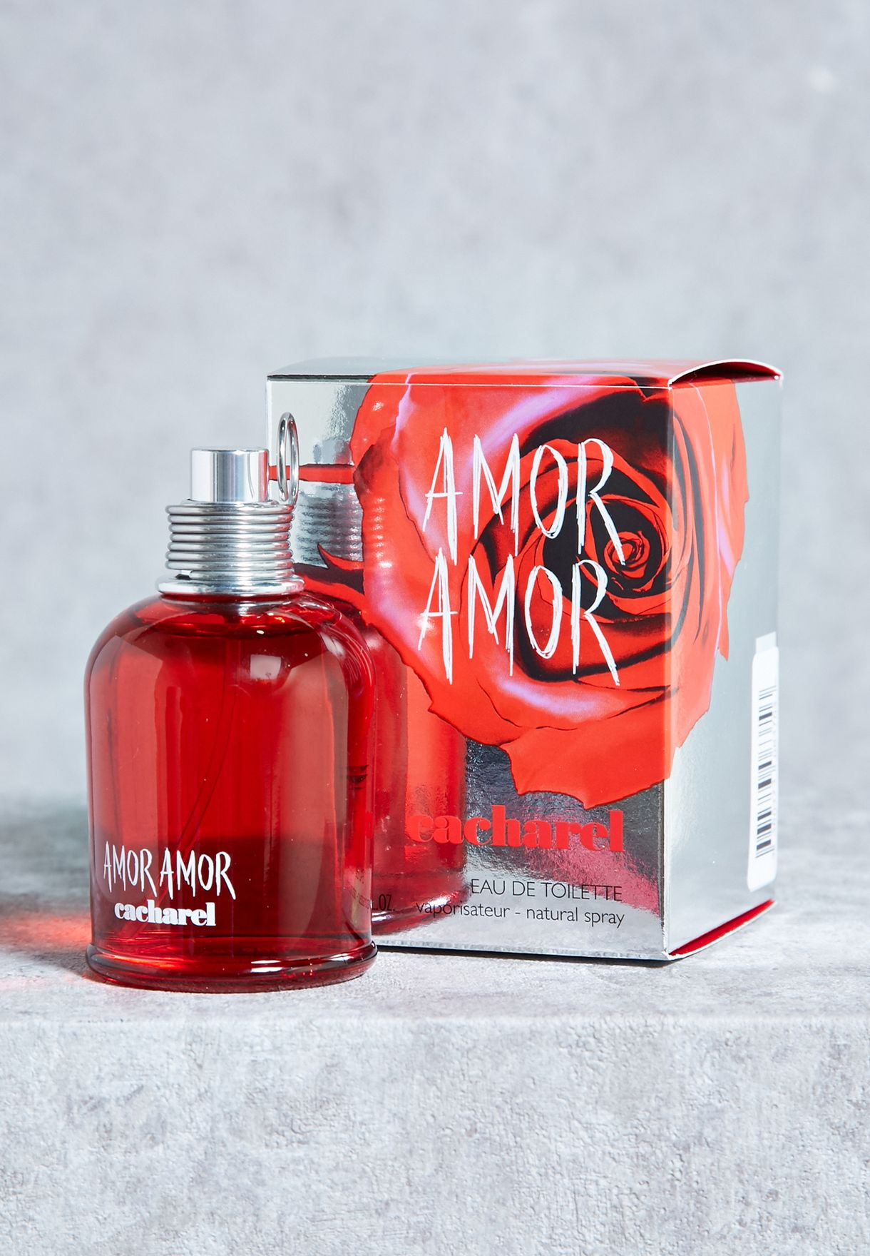 Shop Cacharel Clear Amor Amor Eau De Toilette Spray 50ml17oz