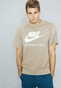 International Sweatshirt