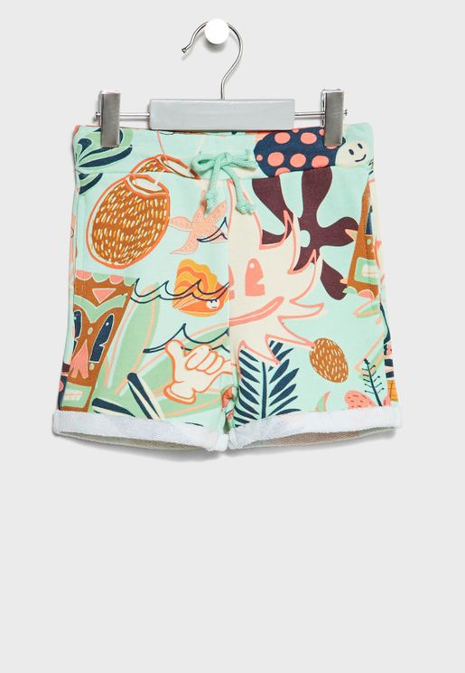 Little Delight Shorts