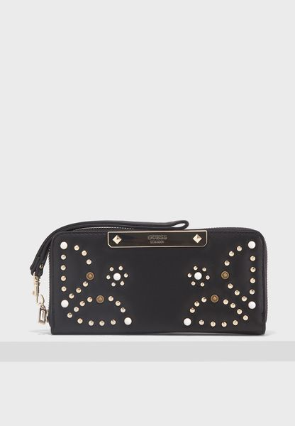 Britta Zip Around Purse