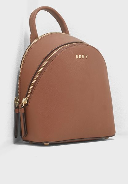 Mini Backpack Crossbody