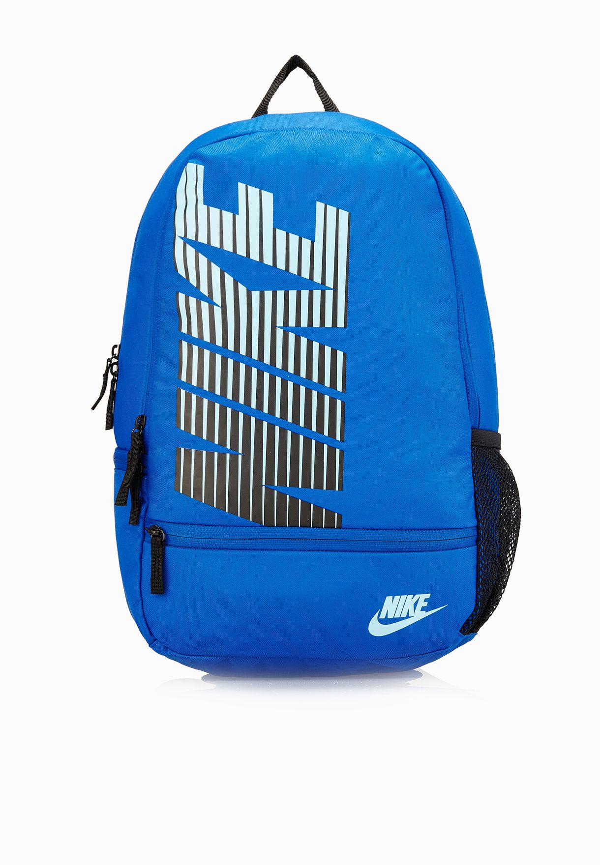 6e5ef50b80 Shop Nike blue Classic North Backpack BA4863-480 for Men in Bahrain -  NI727AC46SYB