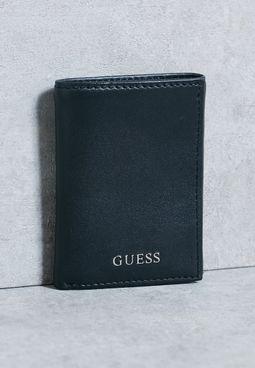 Garth Trifold Wallet