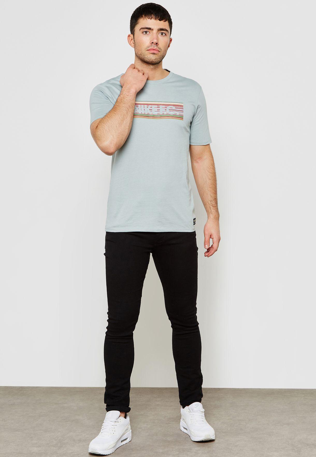 F.C. Logo T-Shirt