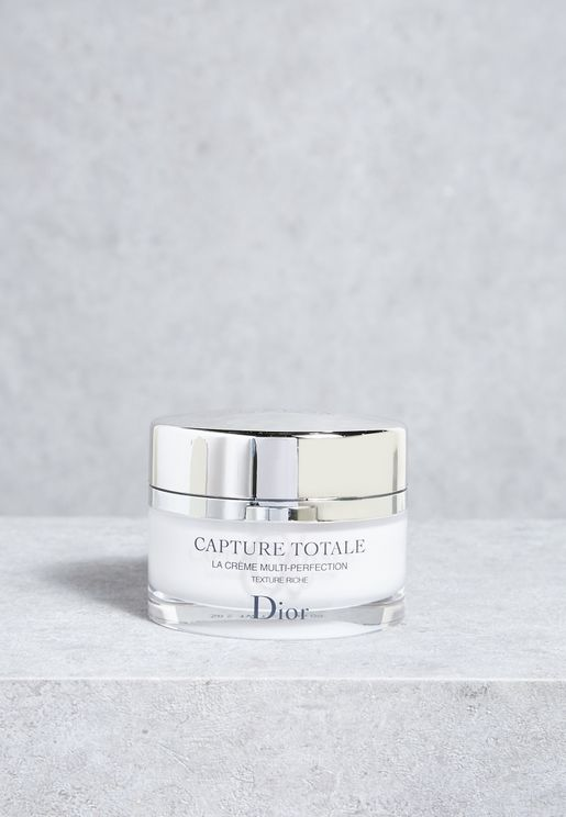 Capture Totale Multi-Perfection Creme - Rich Text