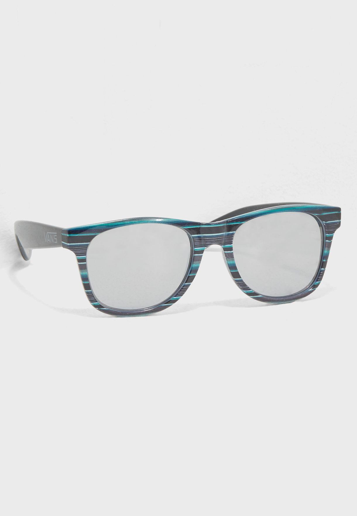 5c68d621254 Shop Vans prints Spicoli 4 Sunglasses VALC0KVZ for Men in Oman ...