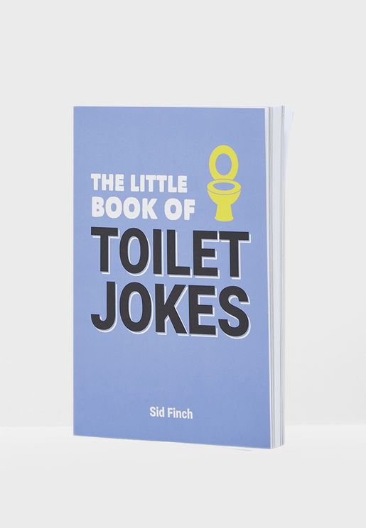 The Little Book of Toilet Jokes