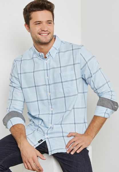 Grindle Checked Shirt