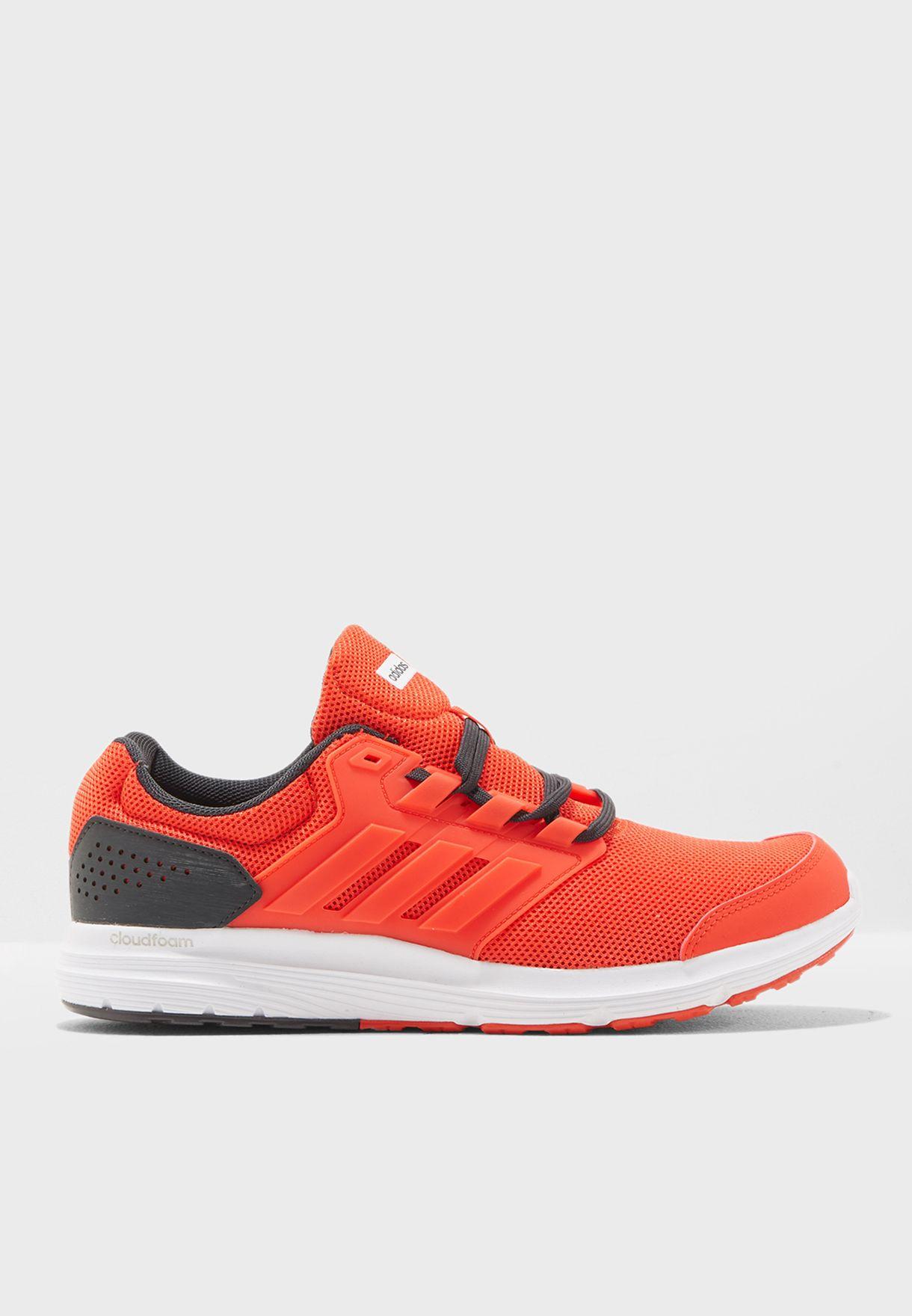 0624c4ccd524 Shop adidas orange Galaxy 4 CP8825 for Men in UAE - AD476SH46BFD