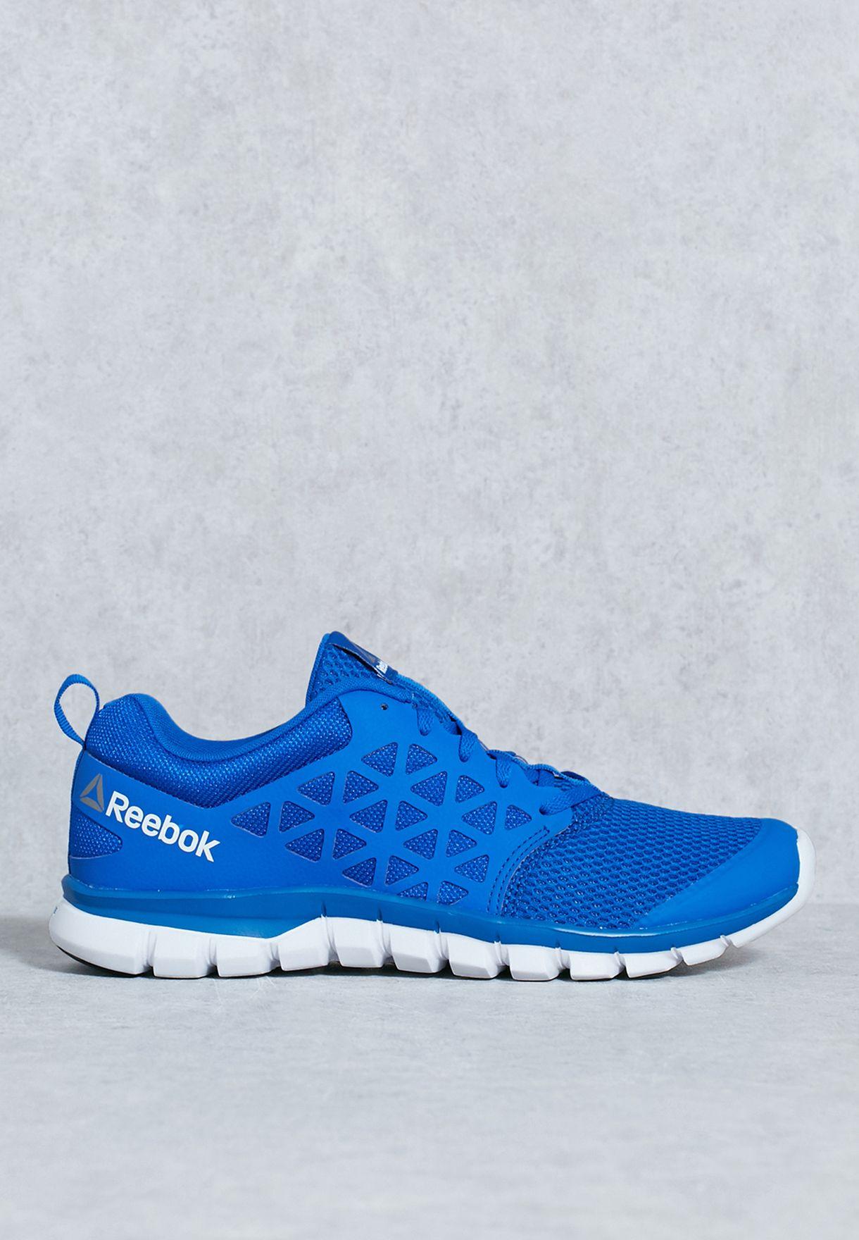 Shop Reebok blue Sublite XT Cushion 2.0 MT BD5536 for Men in Qatar -  RE019SH46EPT 2c0466579