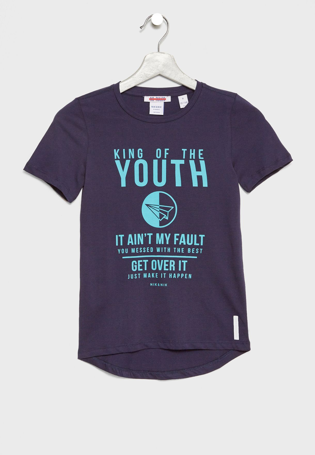 Teen Loy T-Shirt