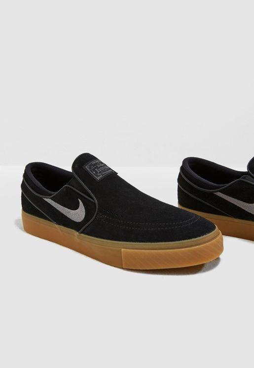 حذاء من مجموعة نايك اس بي ستيفان جانوسكي