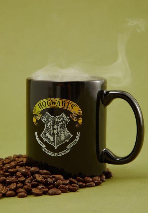 Hogwarts Crest Anytime Mug
