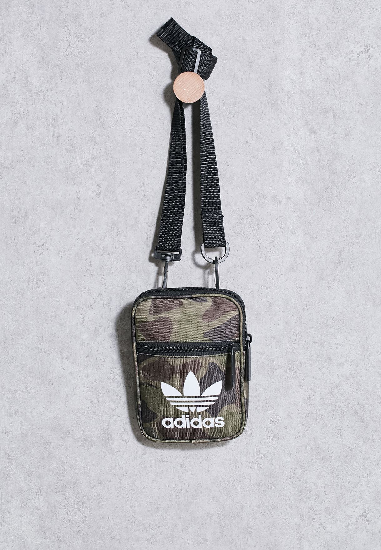 078df4e600 Shop adidas Originals prints Festival Bag BK7212 for Men in Kuwait -  AD478AC46JKV